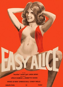 Easy Alice poster